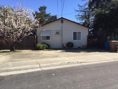 10157 Alhambra Avenue, Cupertino, CA 95014 - MLS#: 52149955