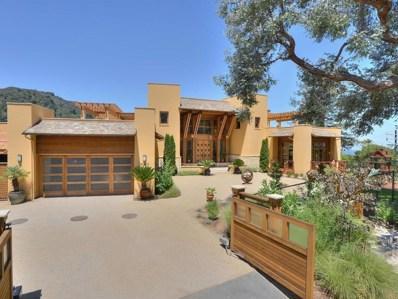 16040 Overlook Drive, Los Gatos, CA 95030 - MLS#: 52149957