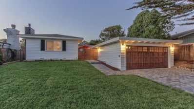 2689 Walker Avenue, Carmel, CA 93923 - MLS#: 52149960
