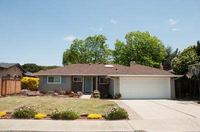 611 Hillsdale Avenue, Santa Clara, CA 95051 - MLS#: 52149962