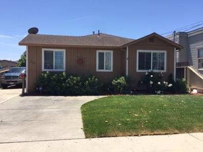 260 Winham Street, Salinas, CA 93901 - MLS#: 52149965