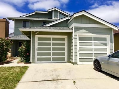 1573 Sepulveda Drive, Salinas, CA 93906 - MLS#: 52149998