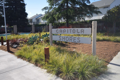 1460 42nd Avenue UNIT 4, Capitola, CA 95010 - MLS#: 52150003