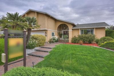 1467 Nesbit Court, San Jose, CA 95120 - MLS#: 52150036