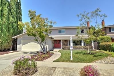 1759 Frobisher Way, San Jose, CA 95124 - MLS#: 52150066