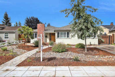 2435 Lansford Avenue, San Jose, CA 95125 - MLS#: 52150086