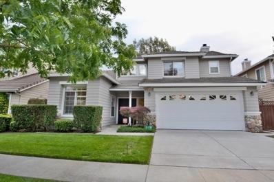6276 Ginashell Circle, San Jose, CA 95119 - MLS#: 52150094