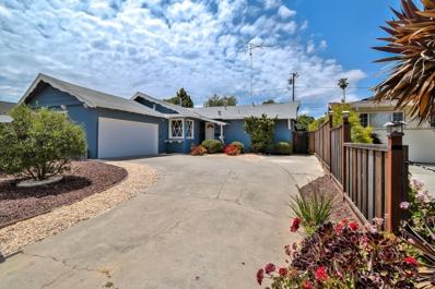 3521 May Lane, San Jose, CA 95124 - MLS#: 52150096