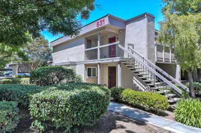 831 W California Avenue UNIT Y, Sunnyvale, CA 94086 - MLS#: 52150099