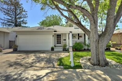 724 Salberg Avenue, Santa Clara, CA 95051 - MLS#: 52150107