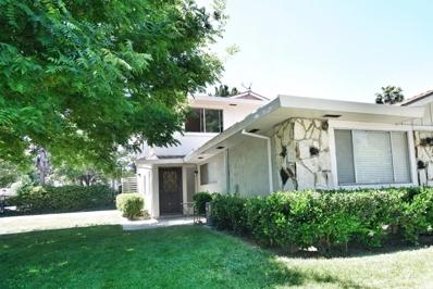 5487 Judith Street UNIT 2, San Jose, CA 95123 - MLS#: 52150120