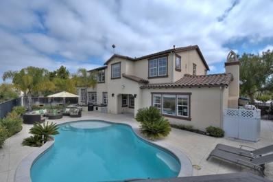 4661 Hill Top View Lane, San Jose, CA 95138 - MLS#: 52150132