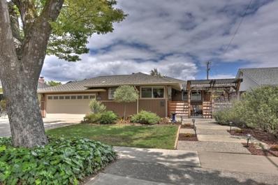 1429 Sprucewood Drive, San Jose, CA 95118 - MLS#: 52150143