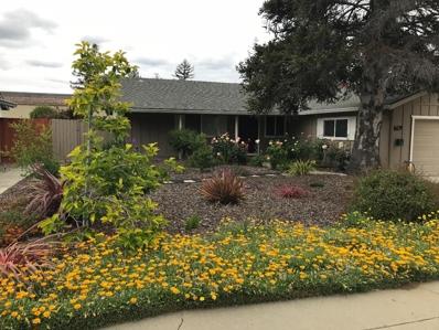 1609 Flower Garden Lane, San Jose, CA 95124 - MLS#: 52150151
