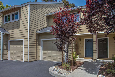 181 Ada Avenue UNIT 14, Mountain View, CA 94043 - MLS#: 52150157