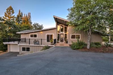 24569 Hutchinson Road, Los Gatos, CA 95033 - MLS#: 52150159