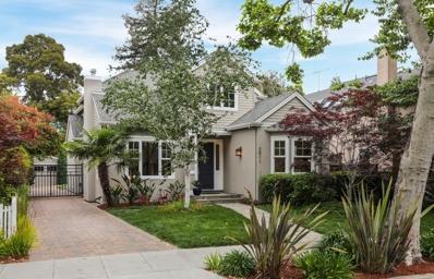 2011 Park Boulevard, Palo Alto, CA 94306 - MLS#: 52150163