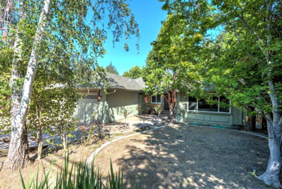 126 S Navarra Drive, Scotts Valley, CA 95066 - MLS#: 52150165