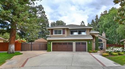 17062 Heatherwood Way, Morgan Hill, CA 95037 - MLS#: 52150176