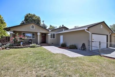 564 Redwood Avenue, Milpitas, CA 95035 - MLS#: 52150182