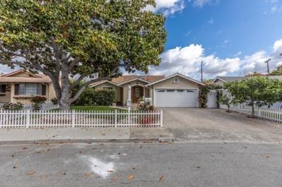 2897 Taper Avenue, Santa Clara, CA 95051 - MLS#: 52150205