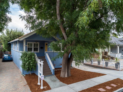 752 Delmas Avenue, San Jose, CA 95125 - MLS#: 52150213