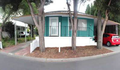 2151 Oakland Road UNIT 583, San Jose, CA 95131 - MLS#: 52150269
