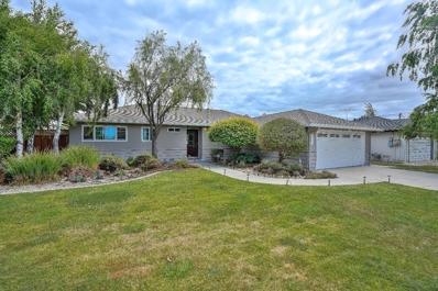 5110 Keystone Drive, Fremont, CA 94536 - MLS#: 52150273