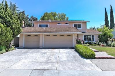 4571 Park Paxton Place, San Jose, CA 95136 - MLS#: 52150286