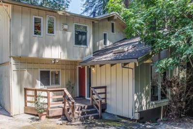 996 Trout Gulch Road, Aptos, CA 95003 - MLS#: 52150288