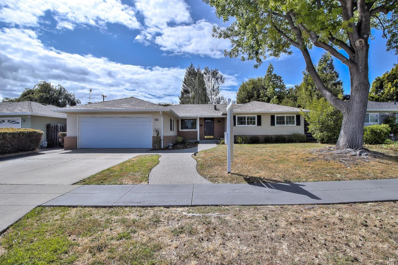4217 Canfield Drive, Fremont, CA 94536 - MLS#: 52150289