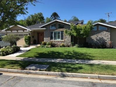 6875 Heaton Moor Drive, San Jose, CA 95119 - MLS#: 52150294