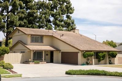 1133 Teakwood Place, Salinas, CA 93901 - MLS#: 52150339