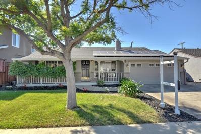 2187 Talia Avenue, Santa Clara, CA 95050 - MLS#: 52150341