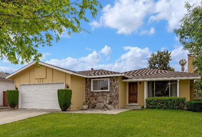 3052 Peppermint Drive, San Jose, CA 95148 - MLS#: 52150357