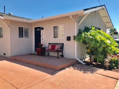 1420 Davis Street, San Jose, CA 95126 - MLS#: 52150358