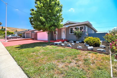 1852 Edsel Drive, Milpitas, CA 95035 - MLS#: 52150383
