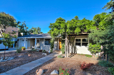 162 N Milton Avenue, Campbell, CA 95008 - MLS#: 52150384
