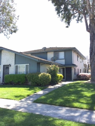 5568 Spinnaker Drive UNIT 4, San Jose, CA 95123 - MLS#: 52150393
