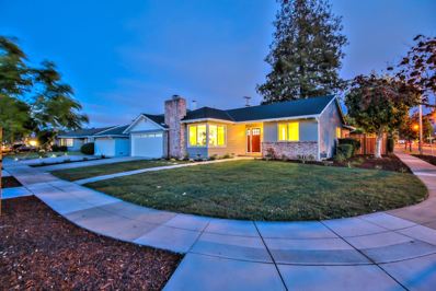 1456 Quartz Way, San Jose, CA 95118 - MLS#: 52150399