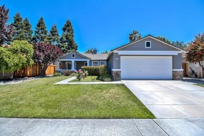 1535 Quail Walk Drive, Gilroy, CA 95020 - MLS#: 52150418
