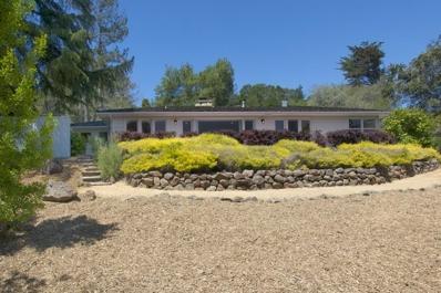 23 Eastridge Drive, Santa Cruz, CA 95060 - MLS#: 52150449