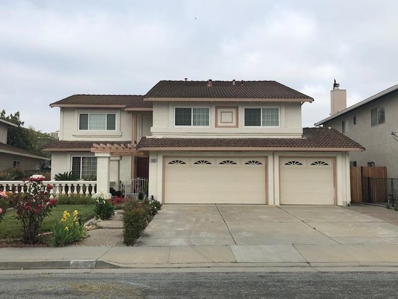 2485 Glen Duff Way, San Jose, CA 95148 - MLS#: 52150463