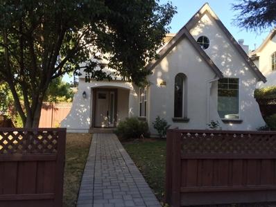 1708 Jonathan Avenue, San Jose, CA 95125 - MLS#: 52150464