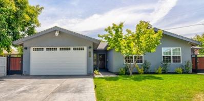 2422 Pebble Beach Court, San Jose, CA 95125 - MLS#: 52150466