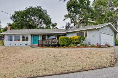 147 Bowen Avenue, Aptos, CA 95003 - MLS#: 52150468
