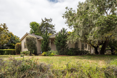 100 San Bernabe Drive, Monterey, CA 93940 - MLS#: 52150486