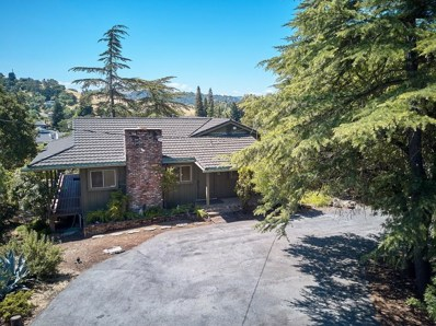 16910 La Selva Drive, Morgan Hill, CA 95037 - MLS#: 52150500