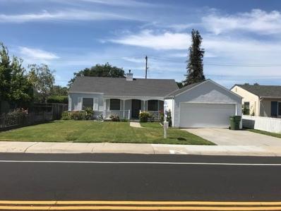 1585 Newhall Street, Santa Clara, CA 95050 - MLS#: 52150502
