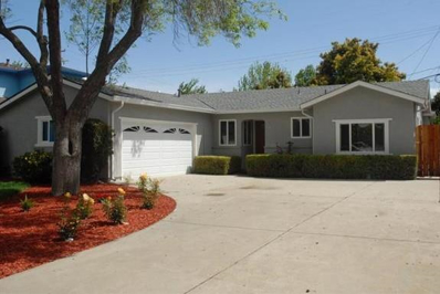 714 Oakgrove Drive, San Jose, CA 95129 - MLS#: 52150512